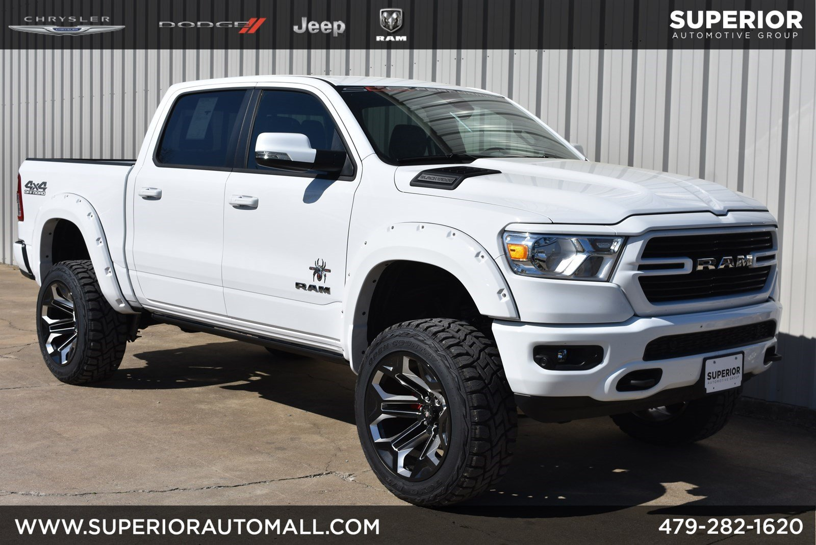 All New Dodge Ram Truck 2019 >> New 2019 Ram 1500 Big Horn Lone Star Crew Cab 4x4 5 7 Box