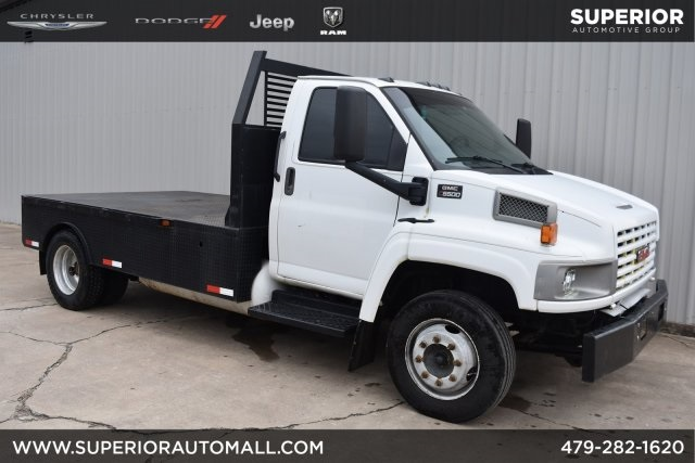 Pre-Owned 2006 GMC C5C042 5500