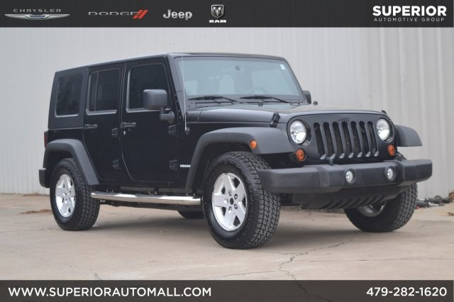 2010 Jeep Wrangler Unlimited Sport >> Pre Owned 2010 Jeep Wrangler Unlimited Sport Rwd 4d Sport Utility