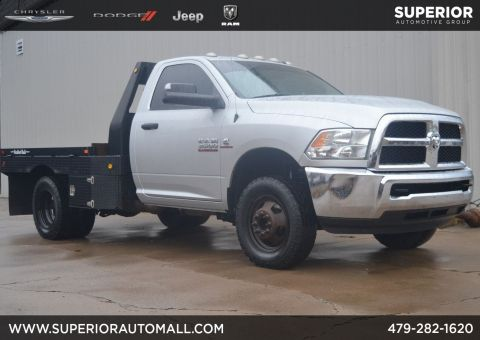 Pre-Owned 2014 Ram 3500 4WD